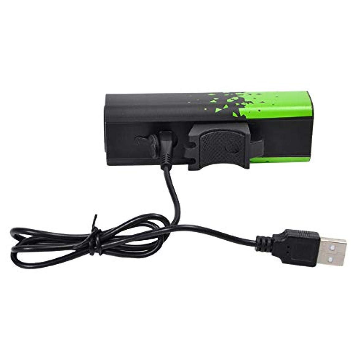 作り法王反応する発信スタイルの楽しみ防水ハイライトT6 LEDサイクリングバイクランプ自転車ヘッドライト懐中電灯