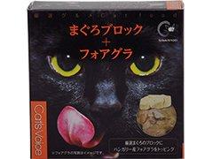 (まとめ買い)ヴォイス キャットヴォイス 厳選グルメ マグロ+フォアグラ 80g 猫用缶詰 【×12】