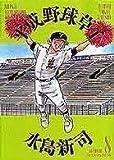 平成野球草子 8 アルプスひとりぼっち (ビッグコミックスゴールド)
