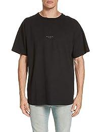(アクネ ストゥディオズ) ACNE STUDIOS メンズ トップス Tシャツ Logo Graphic T-Shirt [並行輸入品]