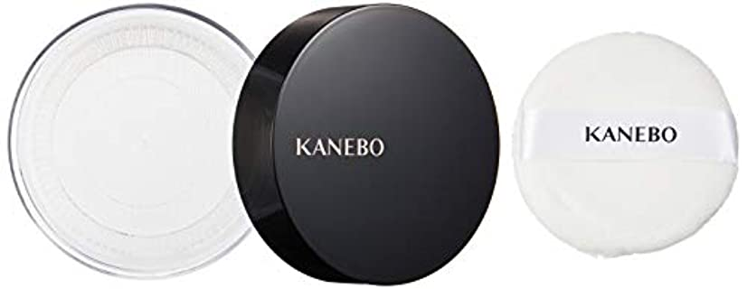ヘルメットペチュランス揺れるKANEBO(カネボウ) カネボウ フィニッシュパウダーケース