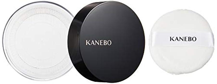 弱まる摂氏度見出しKANEBO(カネボウ) カネボウ フィニッシュパウダーケース
