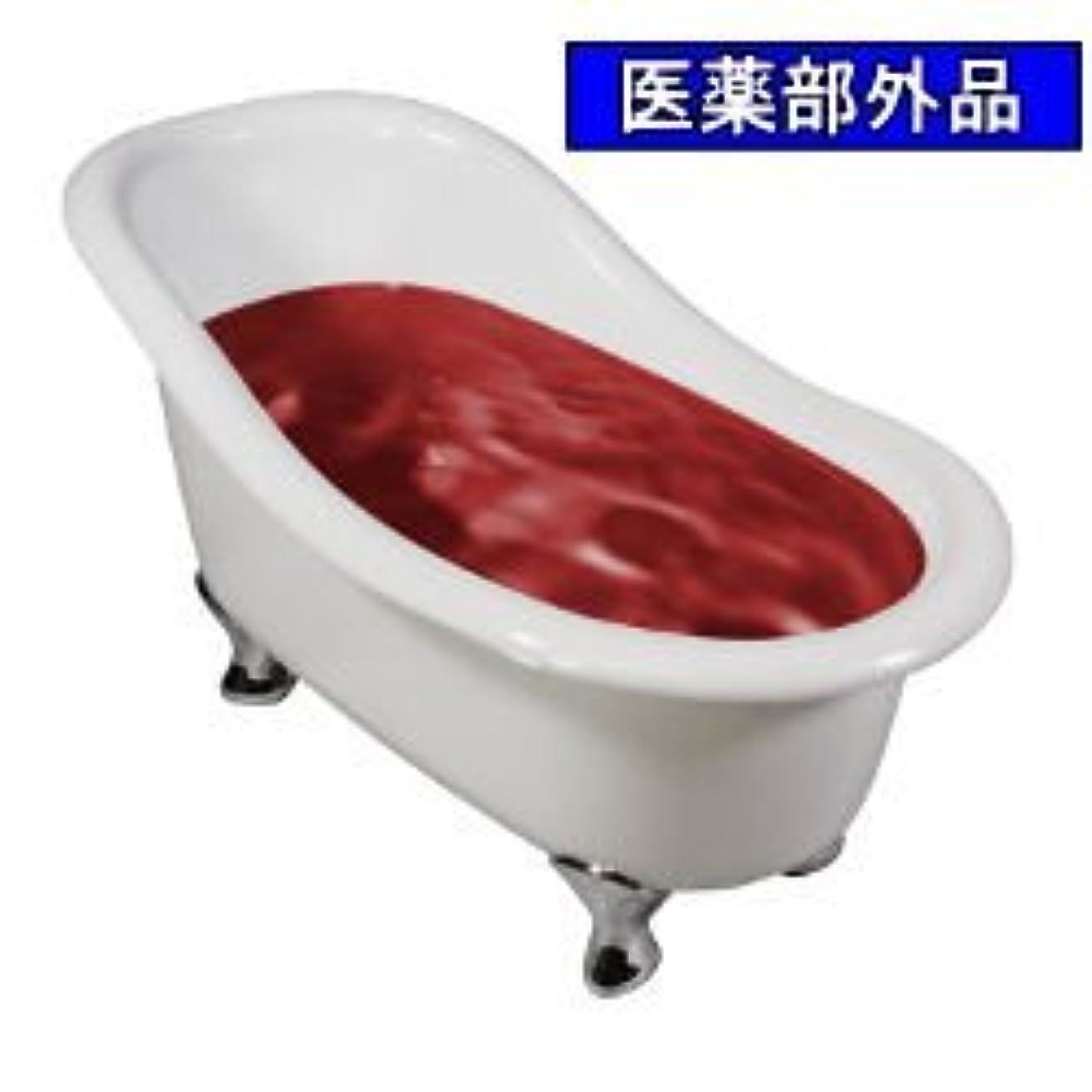 クレタ標準同意する業務用薬用入浴剤バスフレンド 禄寿湯 17kg 医薬部外品