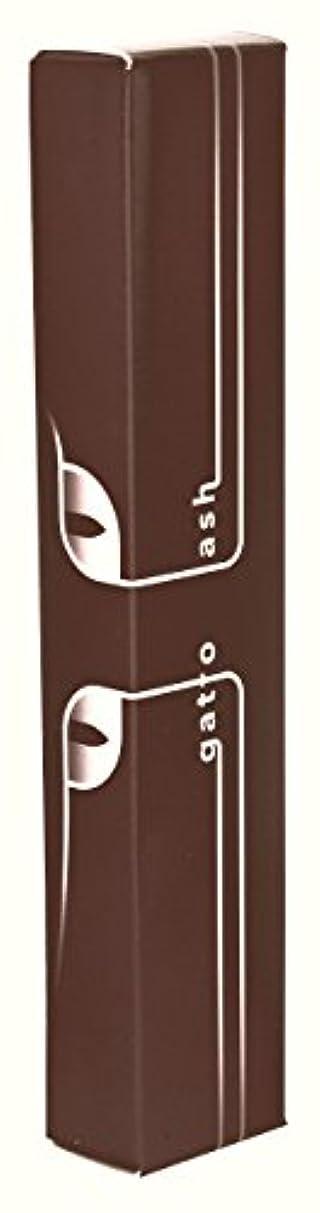 簡単にロッドわざわざ水橋保寿堂製薬 ガットラッシュ 美容液+アイライナー ブラウン