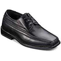 STACY ADAMS Boy's Bowman Oxford Lace Up