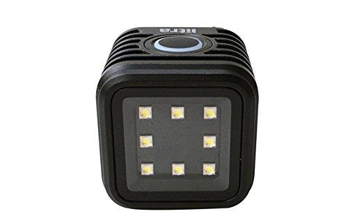 【国内正規品】 Litra Torch リトラトーチ LEDアクションライティングシステム 日本語取説付き 充電式 LEDライト GoPro ストロボ コードレス 800ルーメン