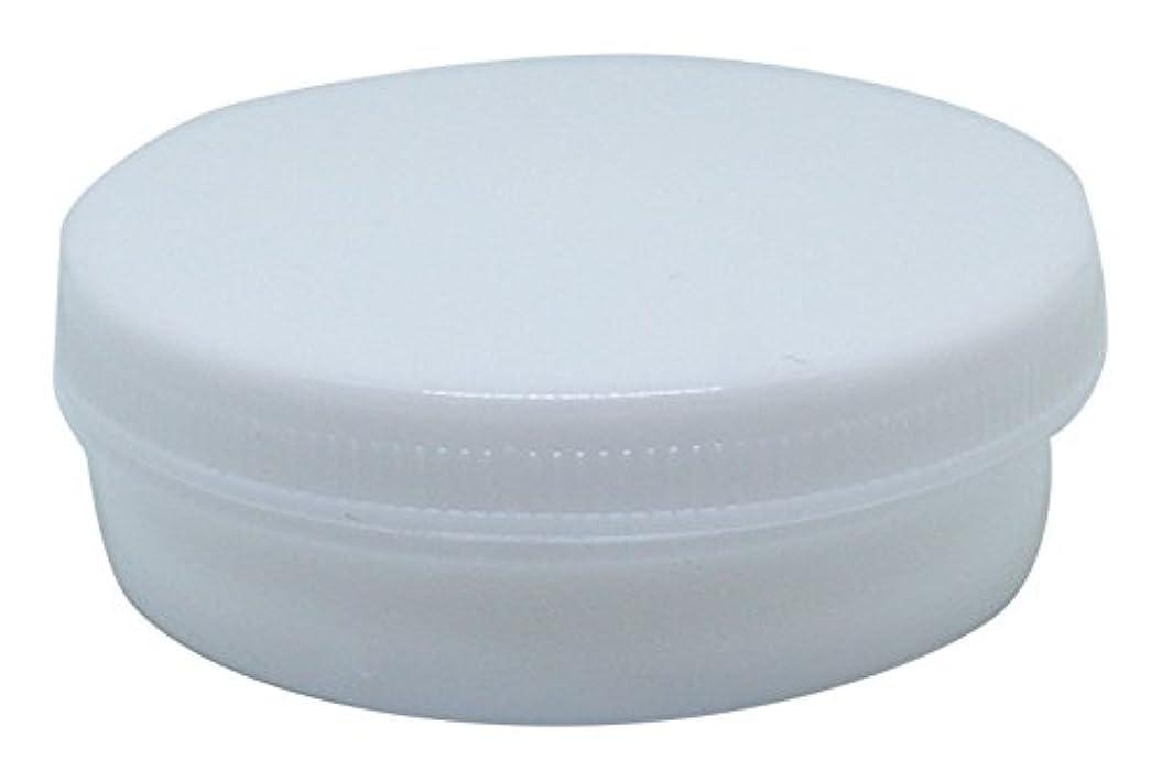 一晩概念乱闘エムアイケミカル M型容器D-1(未滅菌) 5.5CC(100コイリ) キャップ:白