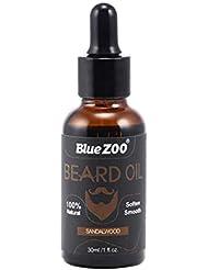 ACHICOO 手入れをされた成長のための30ml人の成長のひげオイルの有機ひげのクリームのコンディショナー 白檀