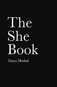 The She Book by [Markul, Tanya]