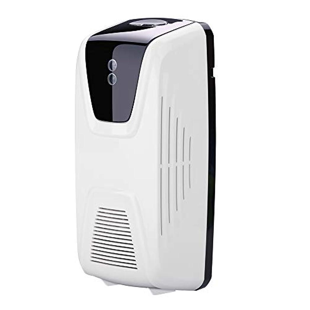 未接続ストラップネックレットRakuby ファン型 自動 軽いセンサー 空気清浄 ディスペンサー使用 エッセンシャルオイル 香水詰め替え スプレー缶