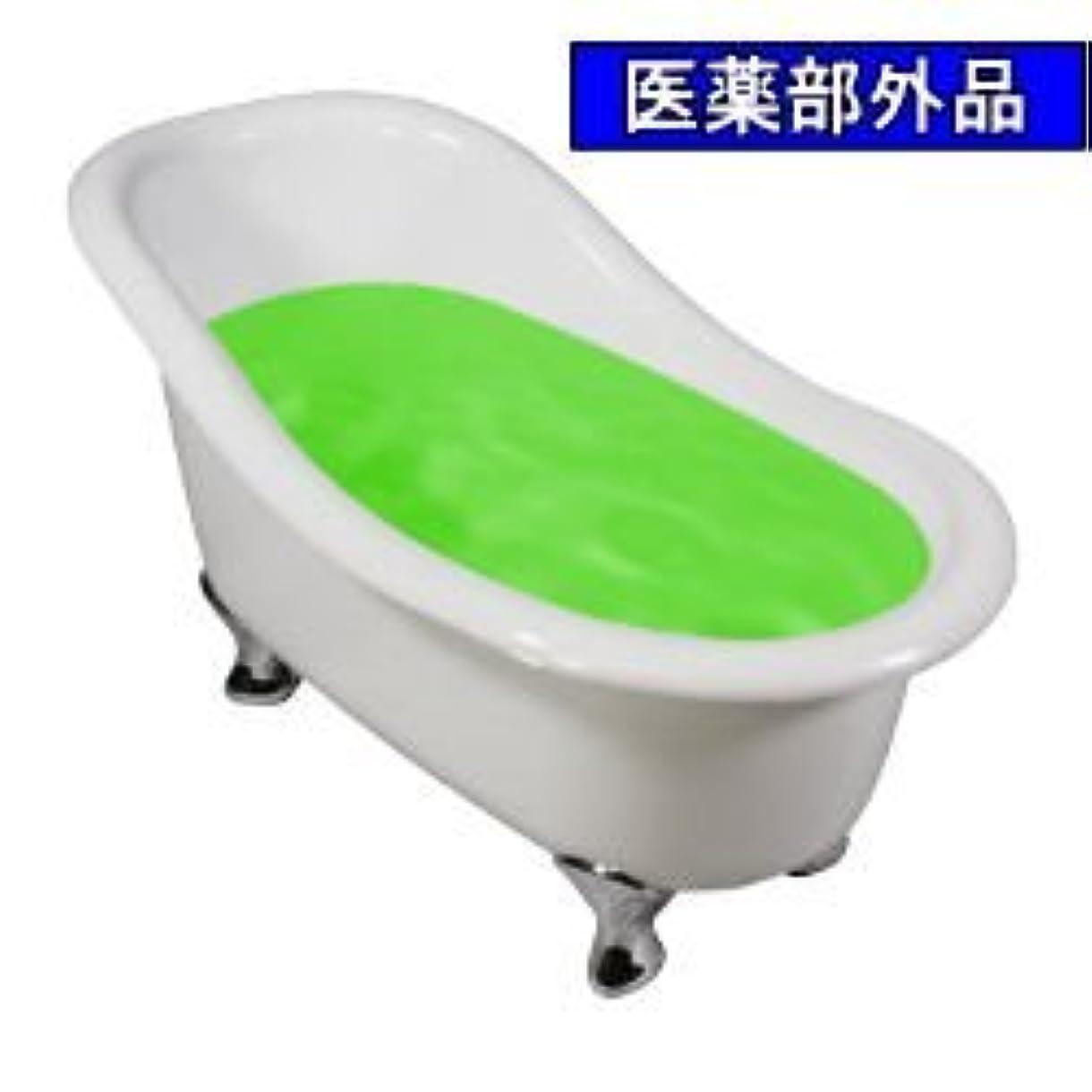 廃止する明るい病気の業務用薬用入浴剤バスフレンド マスカット 17kg 医薬部外品