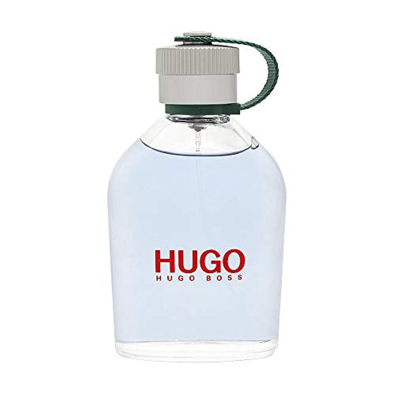 なだめる共感する絶望的なヒューゴ ボス HUGO BOSS ヒューゴ テスター EDT SP 125ml