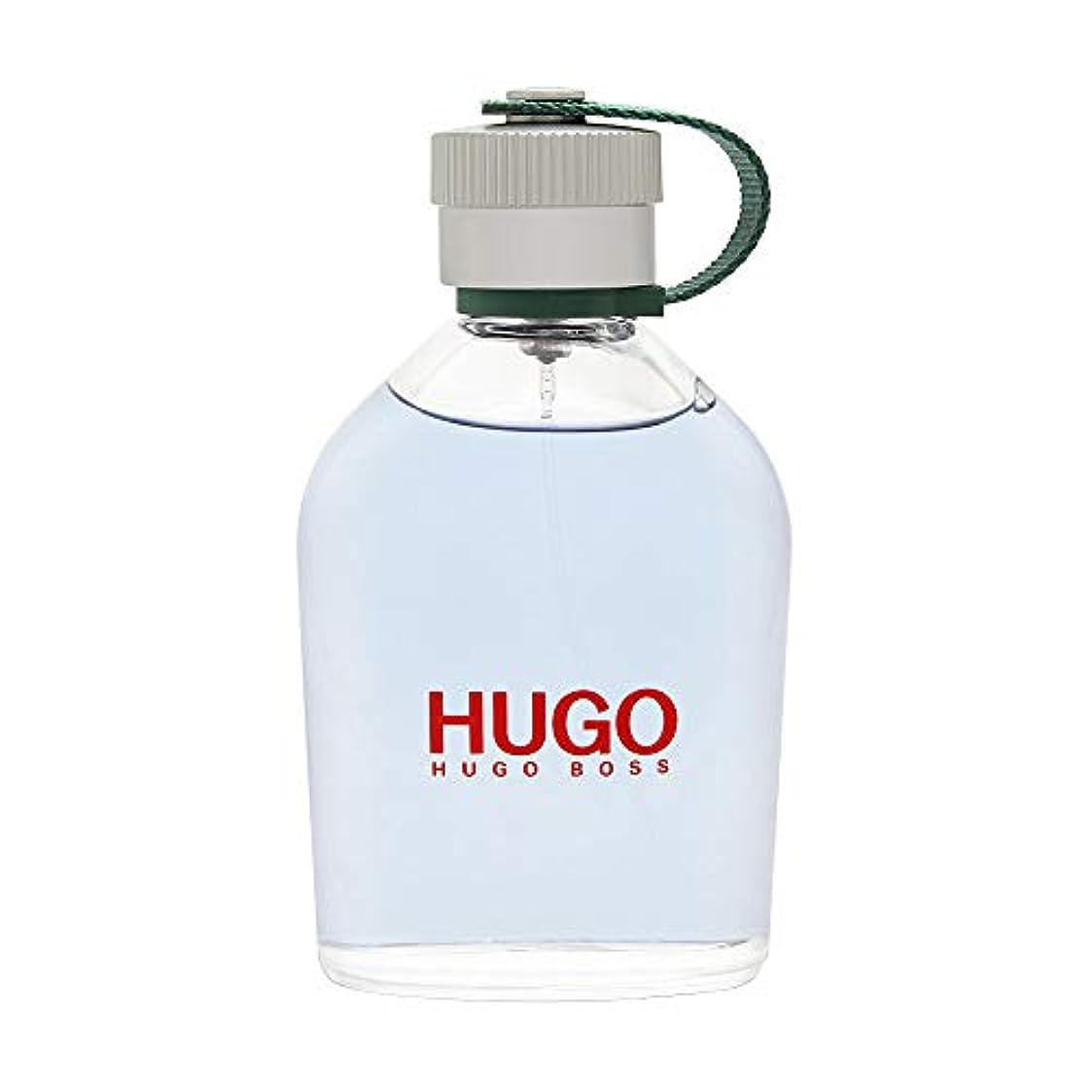 猫背伝記競争力のあるヒューゴ ボス HUGO BOSS ヒューゴ テスター EDT SP 125ml