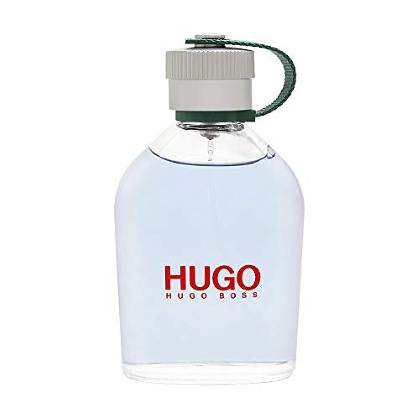 純粋に地殻ピットヒューゴ ボス HUGO BOSS ヒューゴ テスター EDT SP 125ml