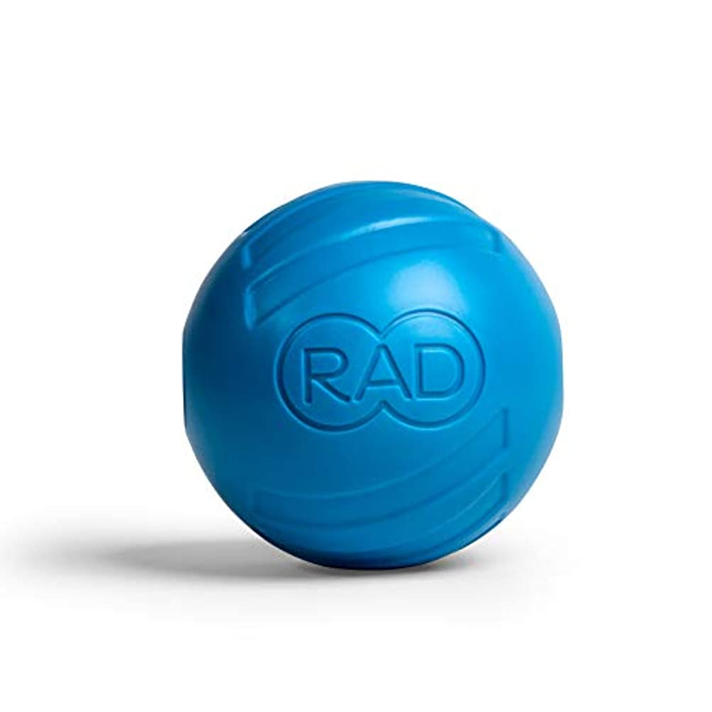 メドレー倫理きちんとしたRAD アトム|高密度筋膜リリースツール|セルフマッサージで可動性と回復を促します
