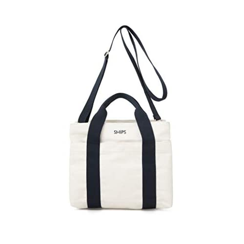 SHIPS MULTI SHOULDER BAG BOOK 付録
