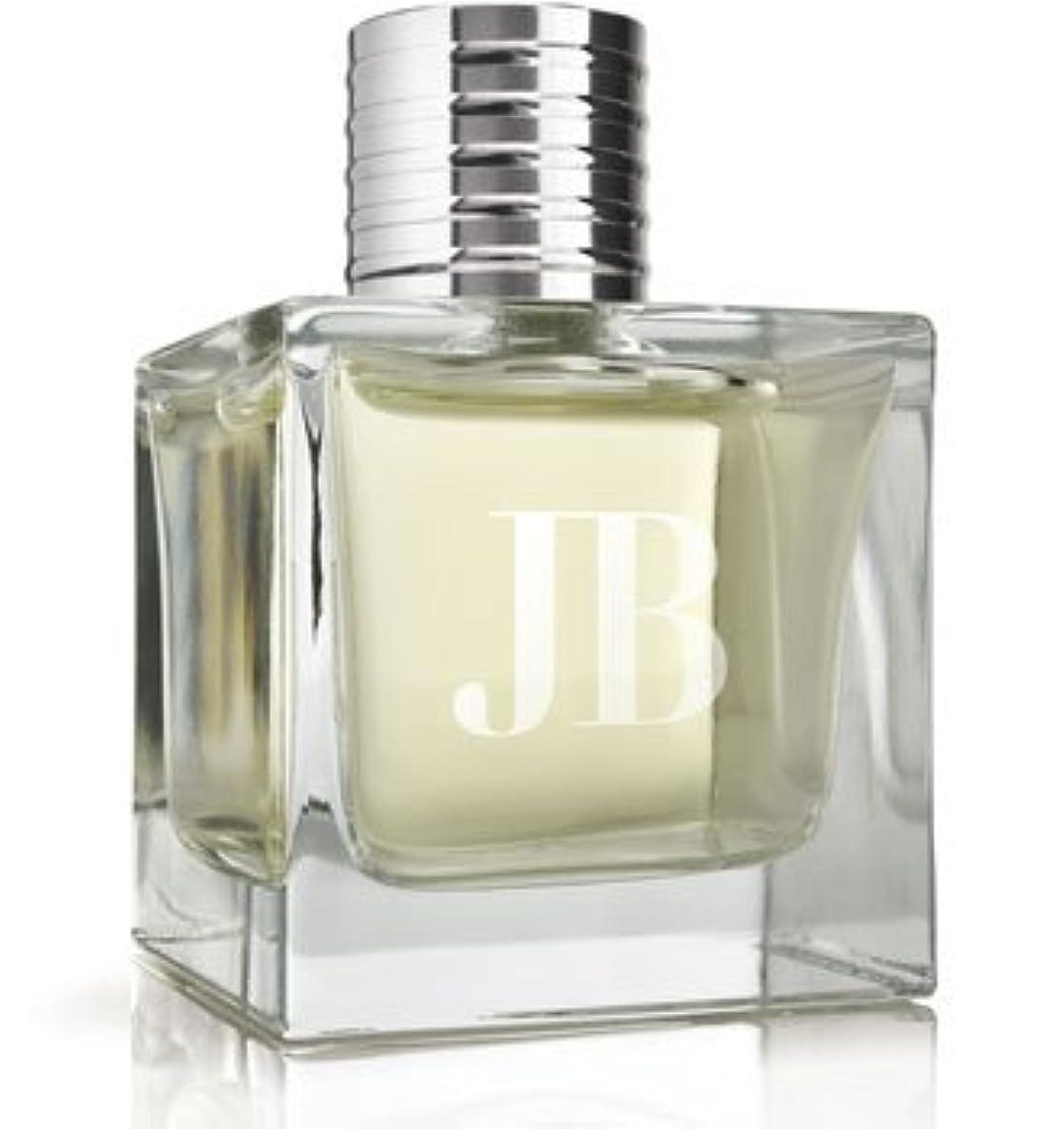 Jack Black JB (ジャック ブラック JB) 3.4 oz (100ml) EDP Spray