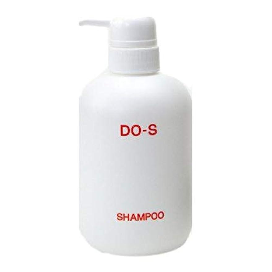 液化するスラックボランティアDO-S シャンプー 500ml ネット用