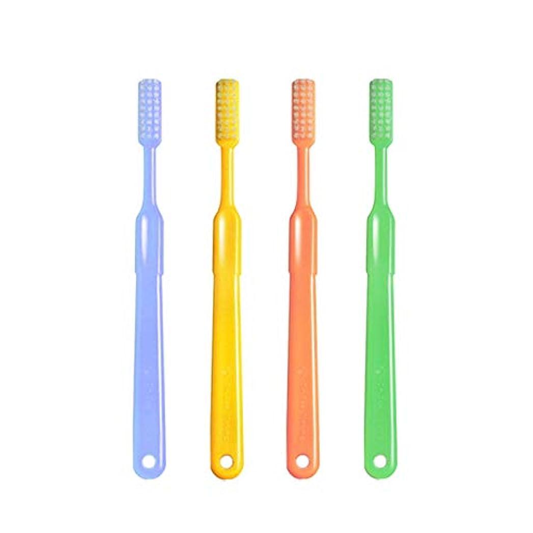 最終飼料知るビーブランド ドクター ビーヤング 歯ブラシ 5本 (ヤングハード)