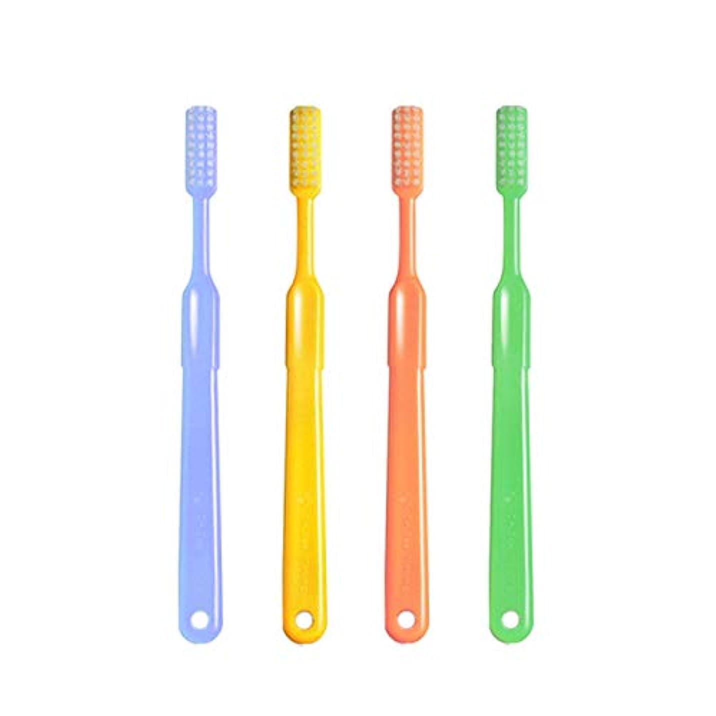 養う全く材料ビーブランド ドクター ビーヤング 歯ブラシ 5本 (ヤング)