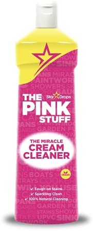 Stardrops The Pink Stuff The Miracle Cream Cleaner 500 ml