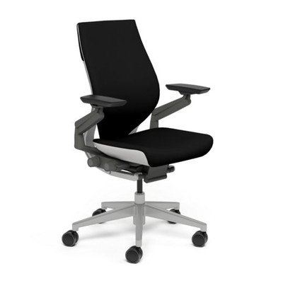 Steelcase GESTURE ジェスチャーチェア ラップバック K-442A40 ライト/ライト リコリス