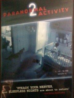 Paranormal Activity 2 (Rental Ready) [DVD] [Region 1] [US Import] [NTSC]