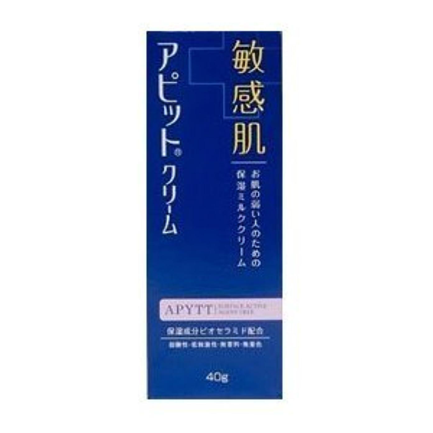 見捨てる賞賛する役職全薬工業 アピットクリーム 40g×3個セット (医薬部外品)