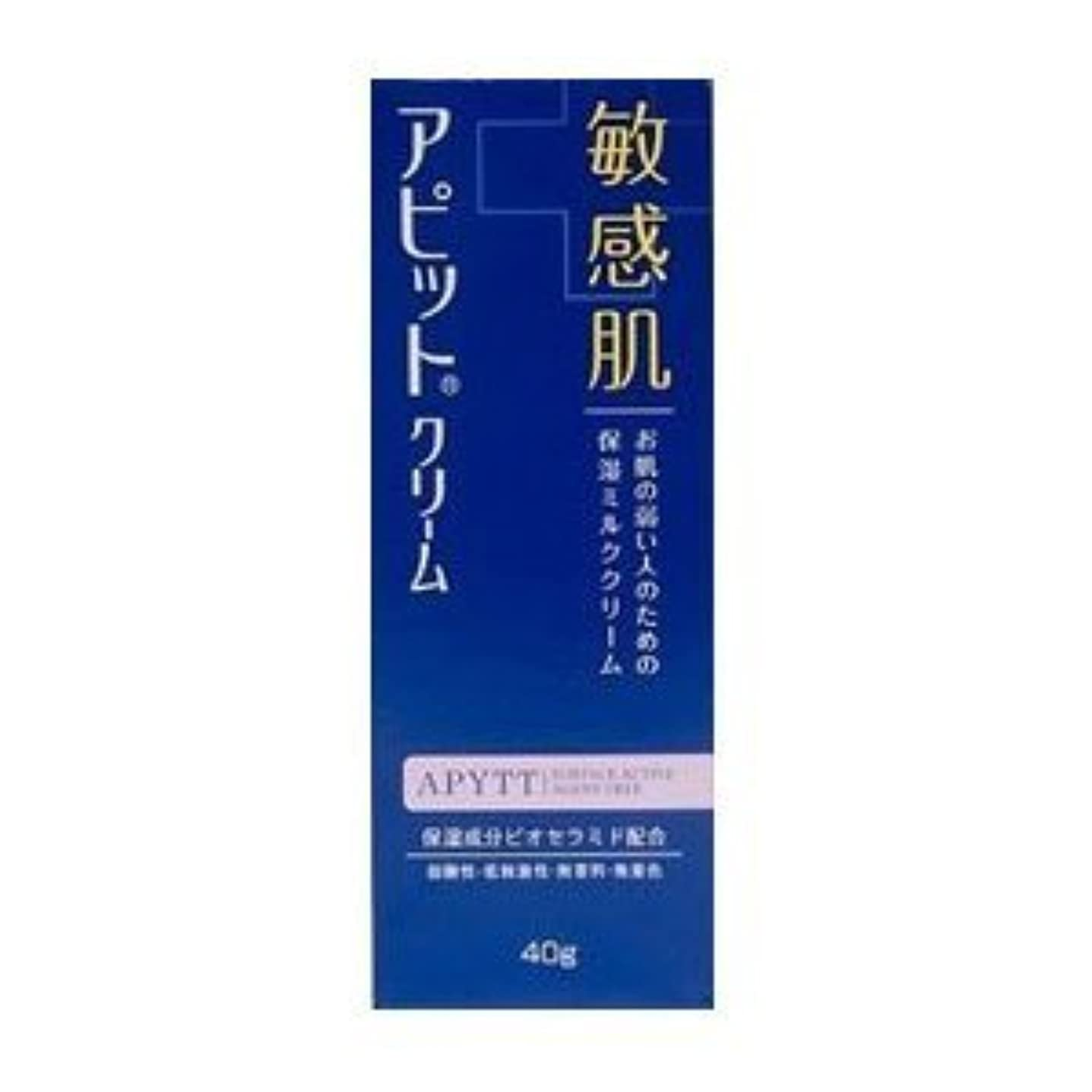 ブロックジャーナルラバ全薬工業 アピットクリーム 40g×3個セット (医薬部外品)