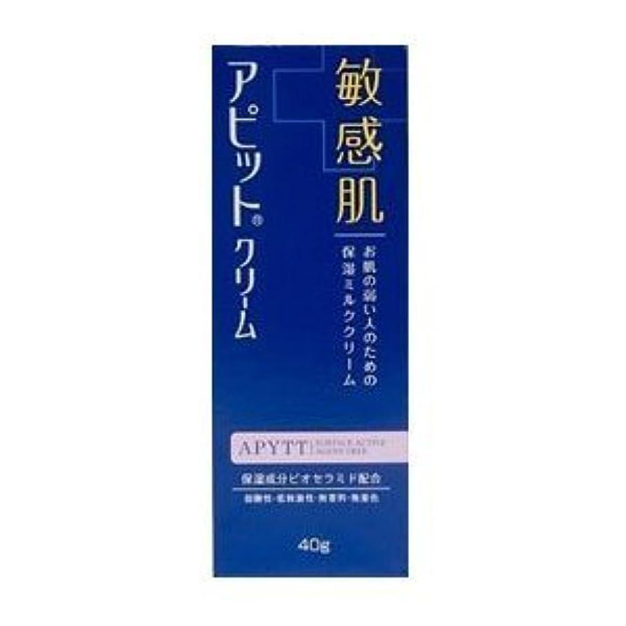 自分息子寛大な全薬工業 アピットクリーム 40g×3個セット (医薬部外品)
