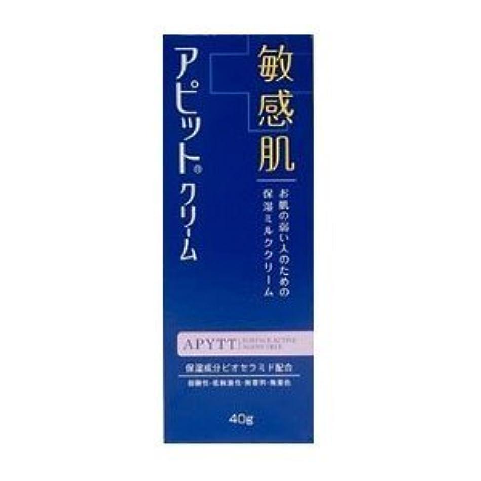 マーキーラップ熱心全薬工業 アピットクリーム 40g×3個セット (医薬部外品)