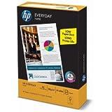 HP Hewlett Packard Copy Paper A4 80GSM, White, 500 Sheets per Ream, 5 Reams per Carton