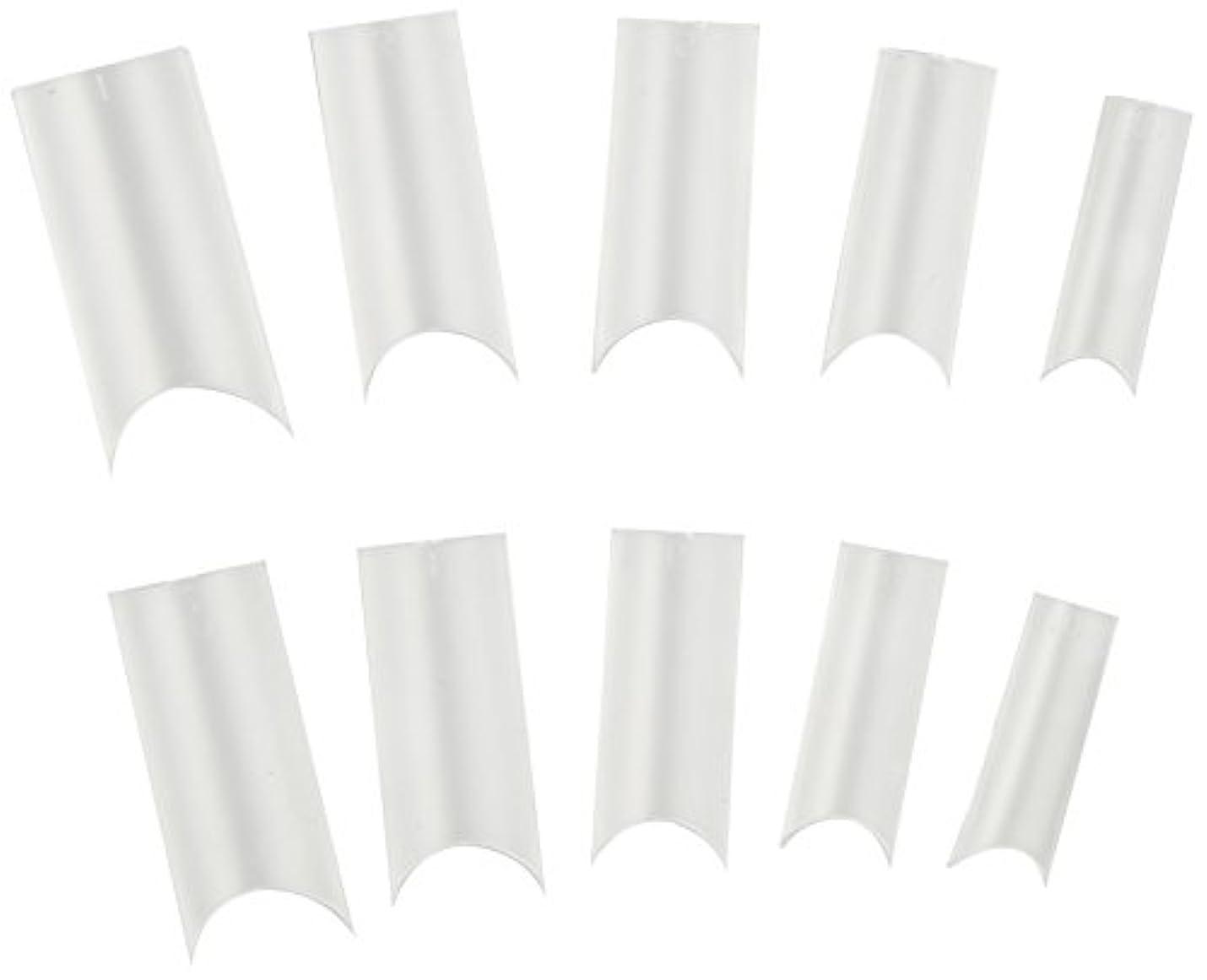 スナップ壁紙展開するアイスジェル ジェルネイル  クリアチップ100