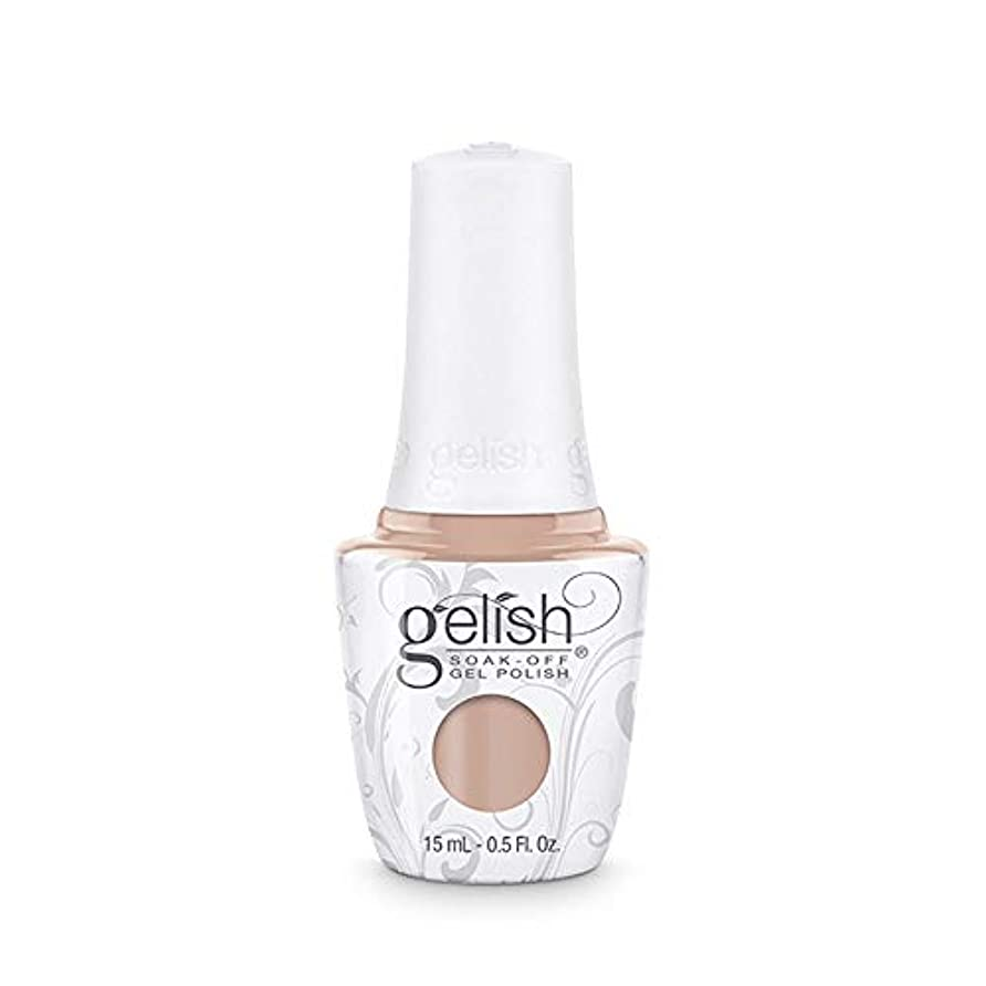ソファーあいさつシロクマHarmony Gelish - Forever Fabulous Marilyn Monroe - She's A Natural - 15 mL / 0.5 Oz