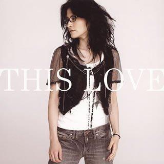 This Love (初回限定盤)(DVD付)の詳細を見る