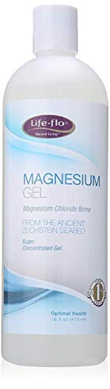 レキシコンセンチメートル放送マグネシウム ジェル 16 fl oz (473 ml)
