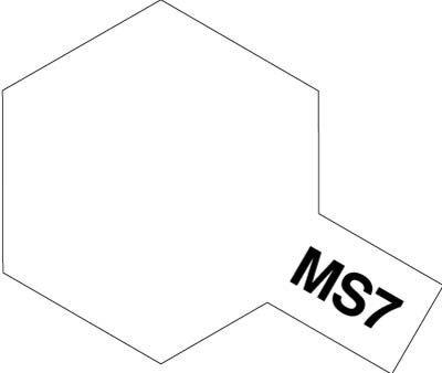 MS-7 スーパーホワイト
