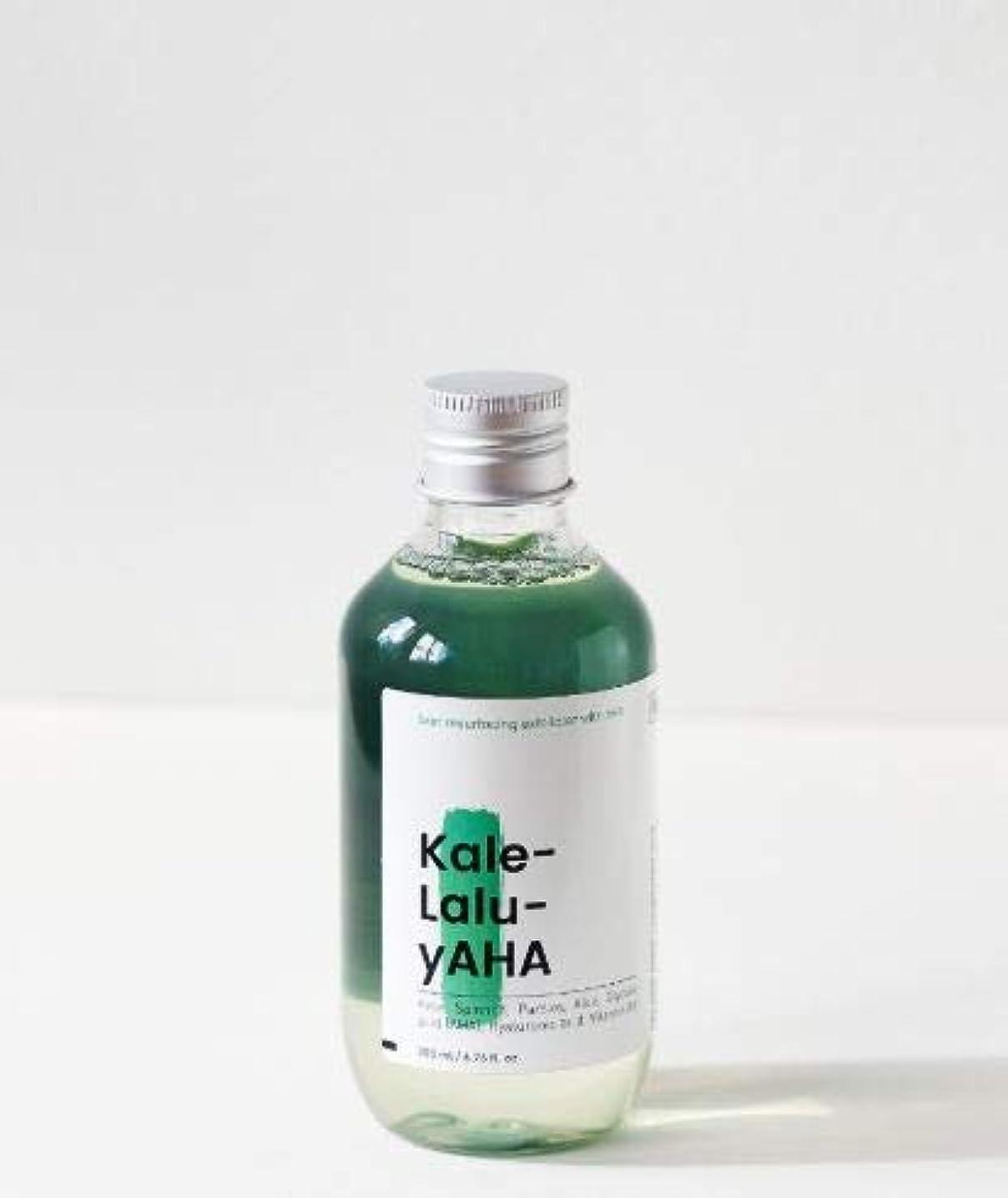 熟読学部長虫[Krave] Kale-lalu-yAHA 200ml / ケイルラルヤ 200ml [並行輸入品]