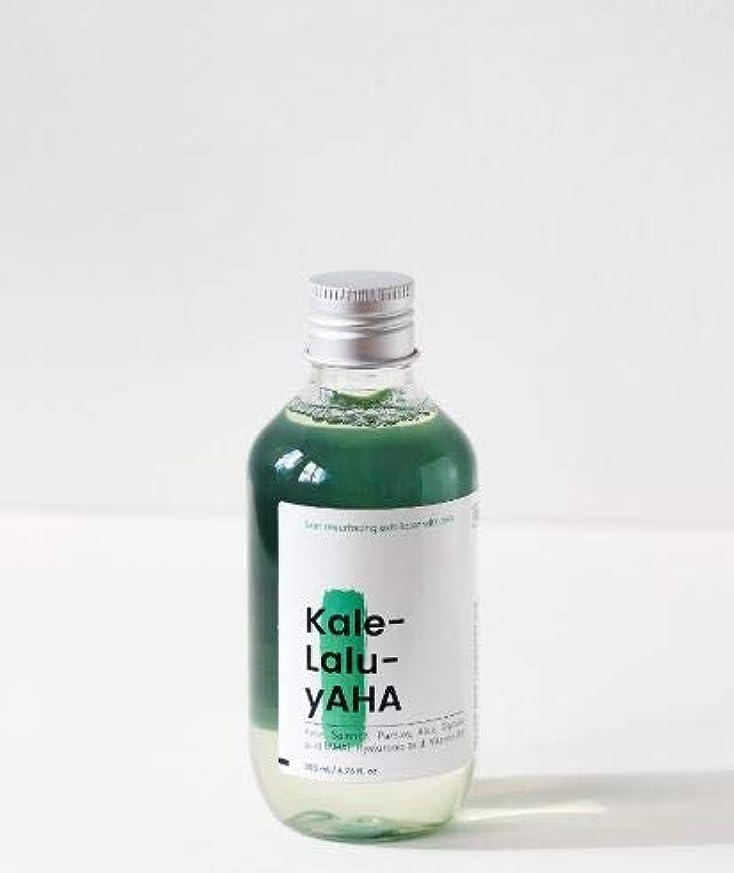 バリケード無関心ナプキン[Krave] Kale-lalu-yAHA 200ml / ケイルラルヤ 200ml [並行輸入品]