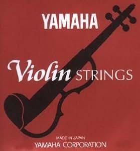 YAMAHA/サイレントバイオリン弦(G4) VS04【ヤマハ】