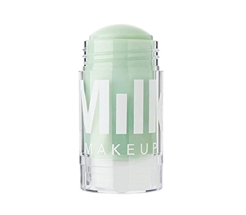 肥沃な強い宿泊Milk Matcha Cleanser ミルク 抹茶スティッククレンザー
