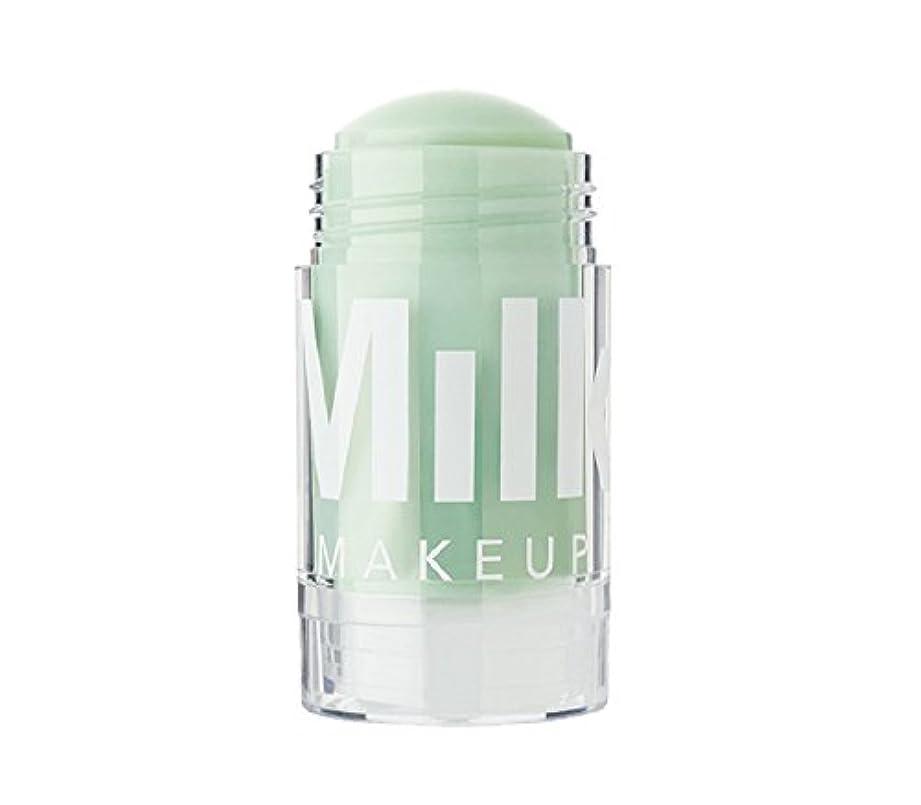 命令的オーバーランアクセシブルMilk Matcha Cleanser ミルク 抹茶スティッククレンザー