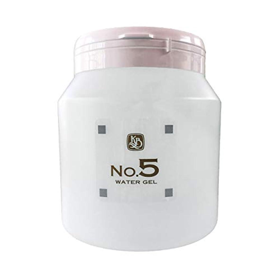 カーフピーブまた顔を洗う水 ウォーターグルNO5 1000g