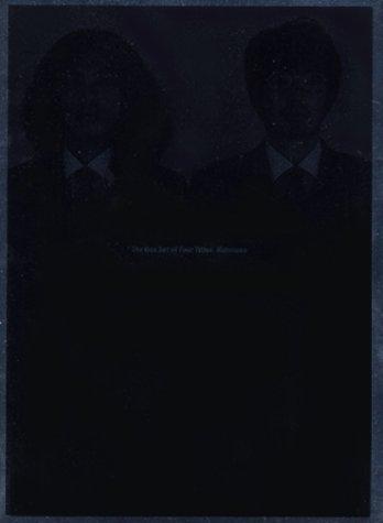 ラーメンズ The Box Set of Four Titles Rahmens [DVD]