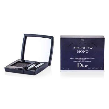 Christian Dior クリスチャン ディオール ディオール ショウ モノ  087 IT-BLACK 2.2g
