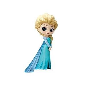 Q posket Disney Characters -Elsa- ノーマルカラー
