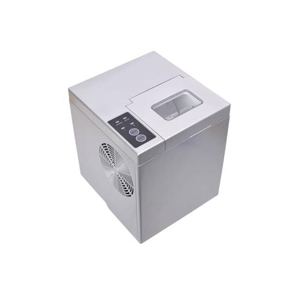 サンコー 卓上小型製氷機「IceGolon」 D...の商品画像
