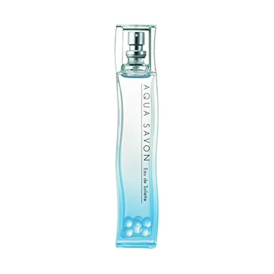 一時的カテゴリーポンプアクアシャボン ウォータリーシャンプーの香り 80ml(EDT?SP)