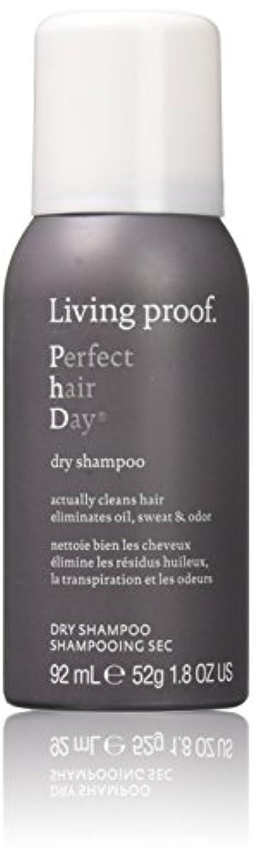 移動するたくさんファセットLiving Proof Perfect Hair Day Dry Shampoo 1.8oz (92ml)