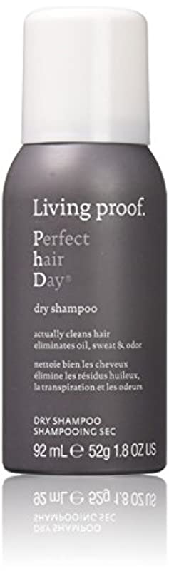 インデックス天使息子Living Proof Perfect Hair Day Dry Shampoo 1.8oz (92ml)